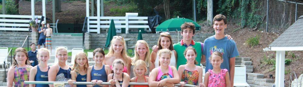 2015 Ridgetop Dive Team