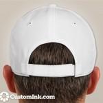 Ridgetop baseball hat - back