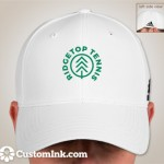 Ridgetop baseball hat - front