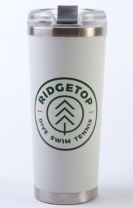 Ridgetop tumbler